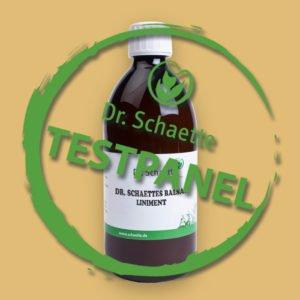 Dr Schaettes liniment