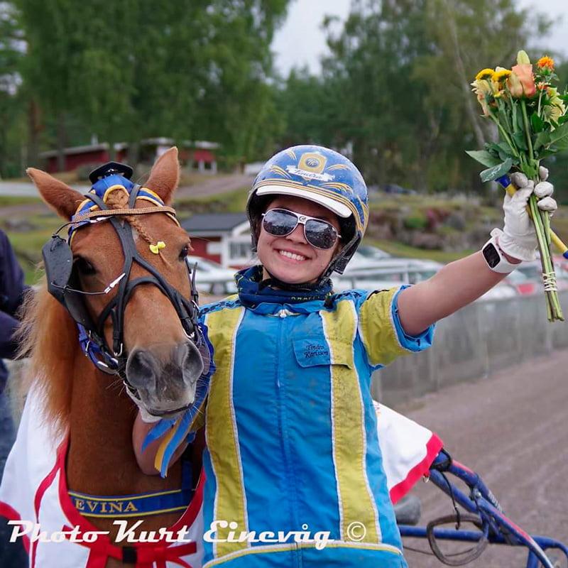 Tindra Karlsson
