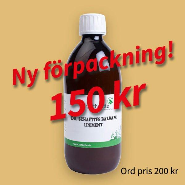 Liniment ny förpackning 250 ml