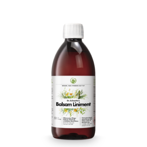 Dr. Schaette's Balsam Liniment, flaska 500 ml