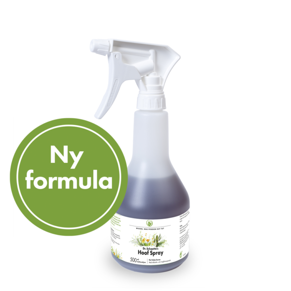 Dr. Schaette's Hoof Spray - Hovspray, 500 ml