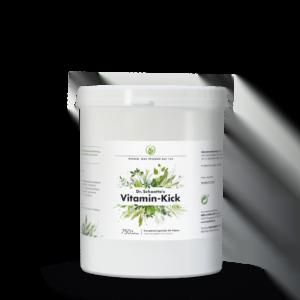 Dr. Schaette's Vitamin-Kick, 750 g pulver
